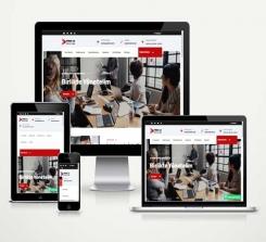 Kurumsal Hazır Site 900 Domain ve Hosting Ücretsiz