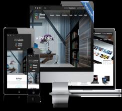 Hazır Site Kurumsal Domain Hosting Ücretsiz