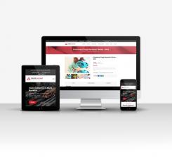 Tekstil Firması Hazır Site 001 Domain ve Hosting Hediye