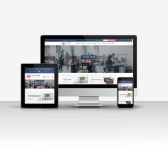 Hazır Kurumsal Web Sitesi 017